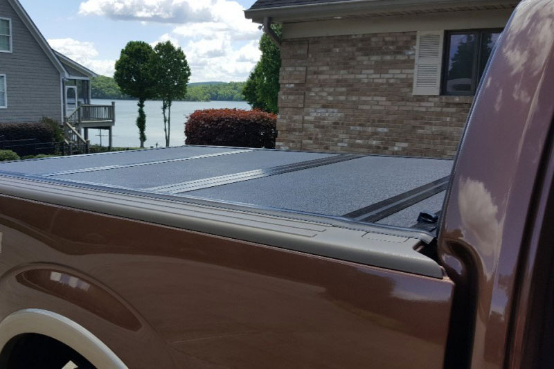 How To Choose A Tonneau Cover Bed Cover Zone